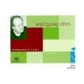 Rihm: String Quartets no 1, 4, 8 & 5 / Doelenkwartet