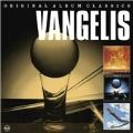 Original Album Classics : Vangelis
