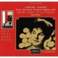 Irmgard Seefried: Salzburg Recital, 1957