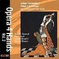 Opera Four Hands Vol 2 / Julian Reynolds, Peter Lockwood
