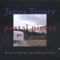 Tenney: Postal Pieces