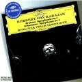 "Brahms: Symphony No.1 Op.68 (10/1963); Schumann: Symphony No.1 Op.38 ""Spring""(1971)"