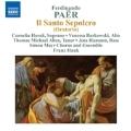 F.Paer: Il Santo Sepolcro (Oratorio)