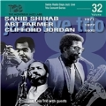 Swiss Radio Days Jazz Series Vol.32