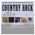 5CD Original Album Series (Country Rock)