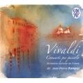 Vivaldi :Piccolo Concertos/Telemann:7 Fantaisies/etc (+Catalogue):Jean-Louis Beaumadier(picc&fl)/Jean-Pierre Rampal(cond)/Orchestre National de France