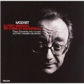 MOZART:PIANO CONCERTO NO.12/NO.17:ALFRED BRENDEL(p)/CHARLES MACKERRAS(cond)/SCOTTISH CO