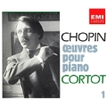Chopin : Piano Works / Cortot