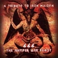 666 - The Number One Beast (A Tribute To Iron Maiden)
