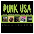 5CD Original Album Series (Punk USA)