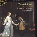 Hummel: Septet for Piano No.1, No.2