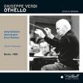 Verdi: Othello (In German)