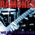 You Don't Come Close (Live)