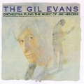 Gil Evans Orchestra Plays The Music Of Jimi Hendrix, The