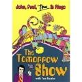 The Tomorrow Show With Tom Snyder:John, Paul, Tom & Ringo