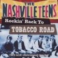 Rockin' Back To Tobacco Road (Rare & Unreleased Tracks) [Digipak]