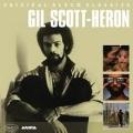 Original Album Classics : Gil Scott-Heron