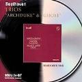 Beethoven: Piano Trios Nos. 4, 5 & 7