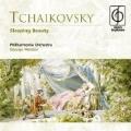 Tchaikovsky:Sleeping Beauty :George Weldon(cond)/Philharmonia Orchestra