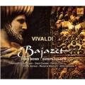 VIVALDI:BAJAZET :F.BIONDI(cond)/EUROPA GALANTE/P.CIOFI(S)/ETC