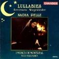 Lullabies / Nadia Pelle, Turovsky, I Musici de Montreal