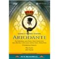 Handel: Ariodante / Alan Curtis, Il Complesso Barocco, Ann Hallenberg, etc