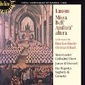 Lassus: Missa Bell' Amfitrit' altera