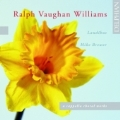 ヴォーン・ウィリアムズ: 無伴奏合唱作品集