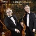 Brahms: Cello Sonatas No.1 Op.38, No.2 Op.99, etc