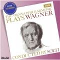 Wagner:Overtures -Rienzi/Der Fliegende Hollander/Tannhaauser(Overture & Baccanale)/Siegfried Idyll (1961-65):Georg Solti(cond)/VPO