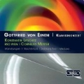Einem: Klavierkonzert - Dantons Tod Suite Op.6a, Wandlungen Op.21, etc