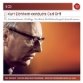 Kurt Eichhorn Conducts Carl Orff