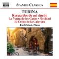 Turina: Piano Music Vol.12 - Recuerdos de mi rincon, La Venta de los Gatos, etc