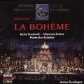 Puccini: La Boheme / Guadagno, Ricciarelli, Araiza, et al