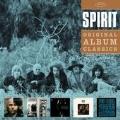 Original Album Classics : Spirit<限定盤>