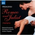 Prokofiev: Romeo and Juliet Op.64 (Highlights)