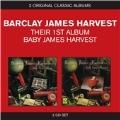 Their 1st Album/Baby James Harvest