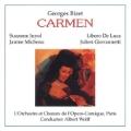 Bizet: Carmen / Wolff, Juyol, Micheau, De Luca, Giovanetti