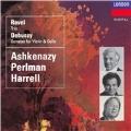 Ravel/Debussy: Chamber Music