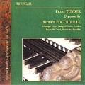 Tunder: Organ Works
