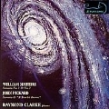Mathias: Piano Sonata No.1 & 2; Pickard: Sonata & 'A Starlit Dome' / Raymond Clarke(p)