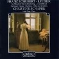 Schubert: Lieder-Christine Schaefer