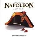 Napoleon (Original London Cast Recording)