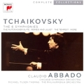 Tchaikovsky: Complete Symphonies, Marche Slave, Manfred Symphony, Suite for Orchestra No.2-4