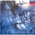 PIANO WORKS:FAURE