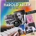 That Old Arlen Magic: 51 Original mono recordings 1926-1954