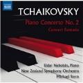 Tchaikovsky: Piano Concerto No.2, Concert Fantasia Op.56