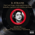 R.Strauss: Four Last Songs, Arias and Scenes from Arabella, etc