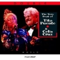 Very Best Of Tito Puente And Celia Cruz, The