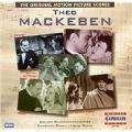 Theo Mackeben: Film Music